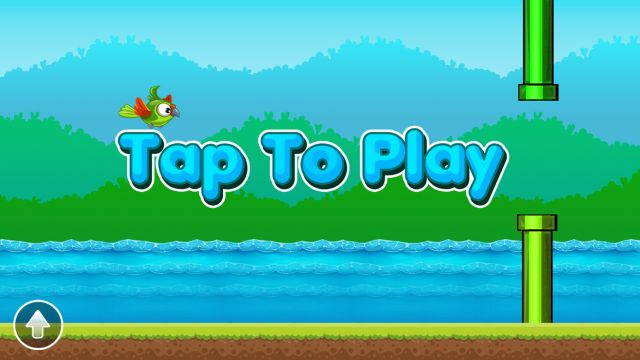 Image Flappy Parrot