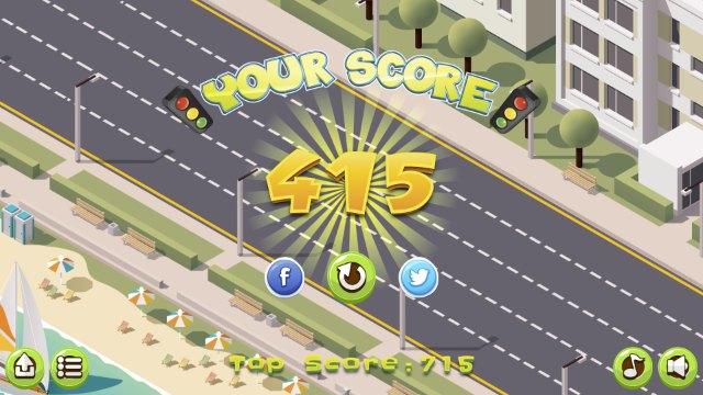 Image Traffic Racer