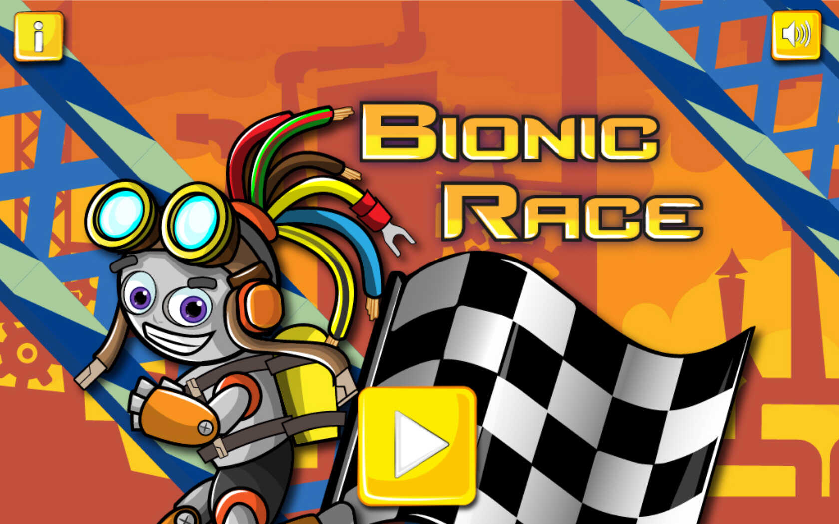 Image Bionic Race