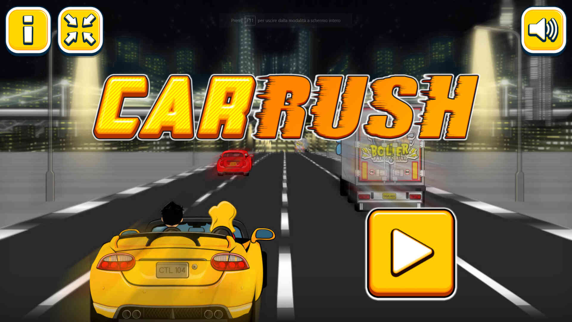 Image Car Rush