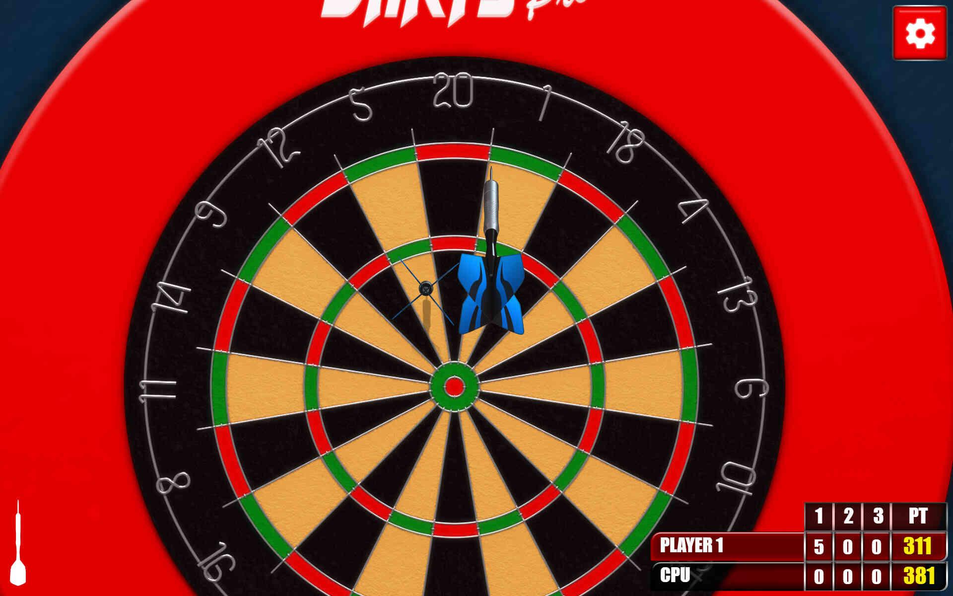 Image Darts Pro