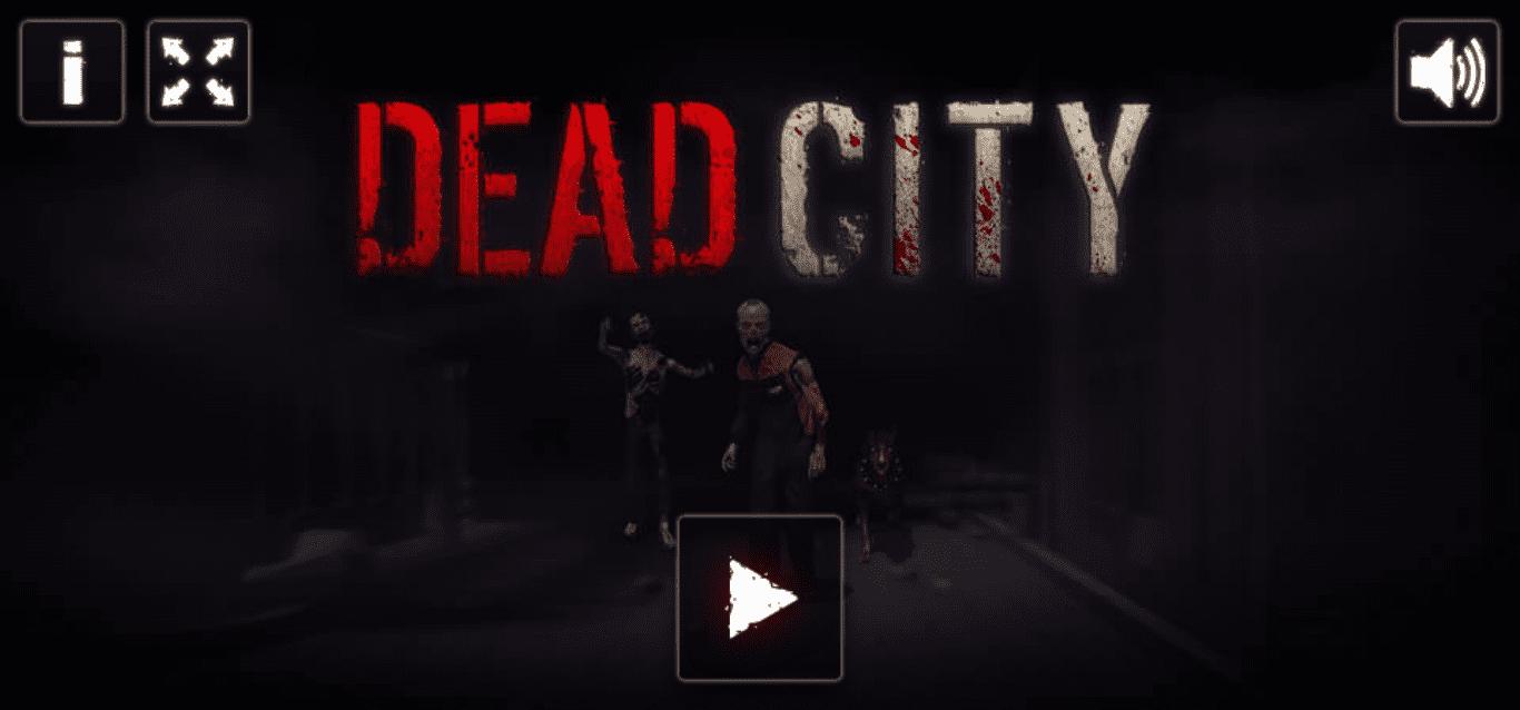 Image Dead City