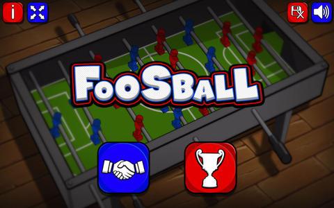 Image Foosball