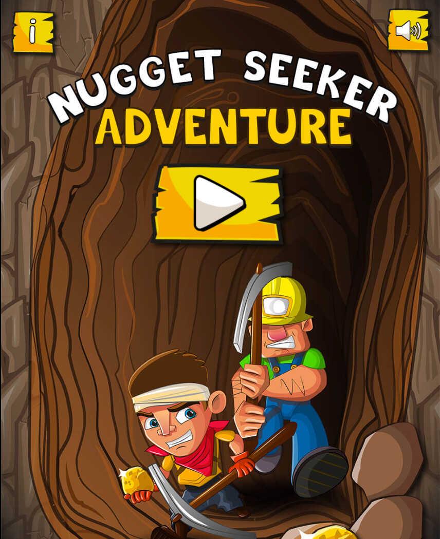 Image Nugget Seeker Adventure