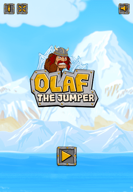 Image Olaf The Jumper