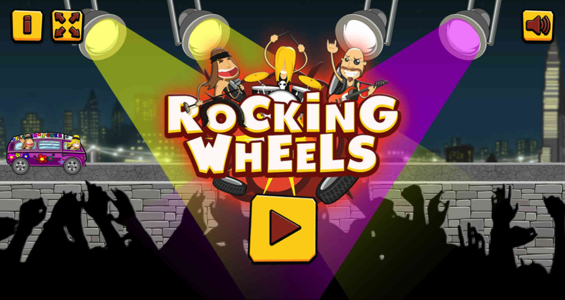 Image Rocking Wheels