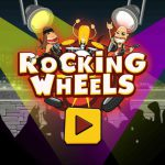 Rocking Wheels