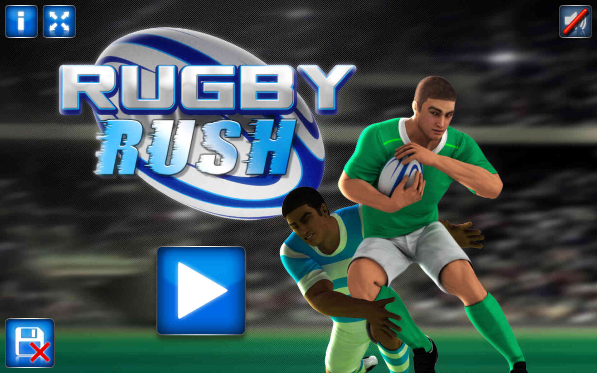 Image Rugby Rush