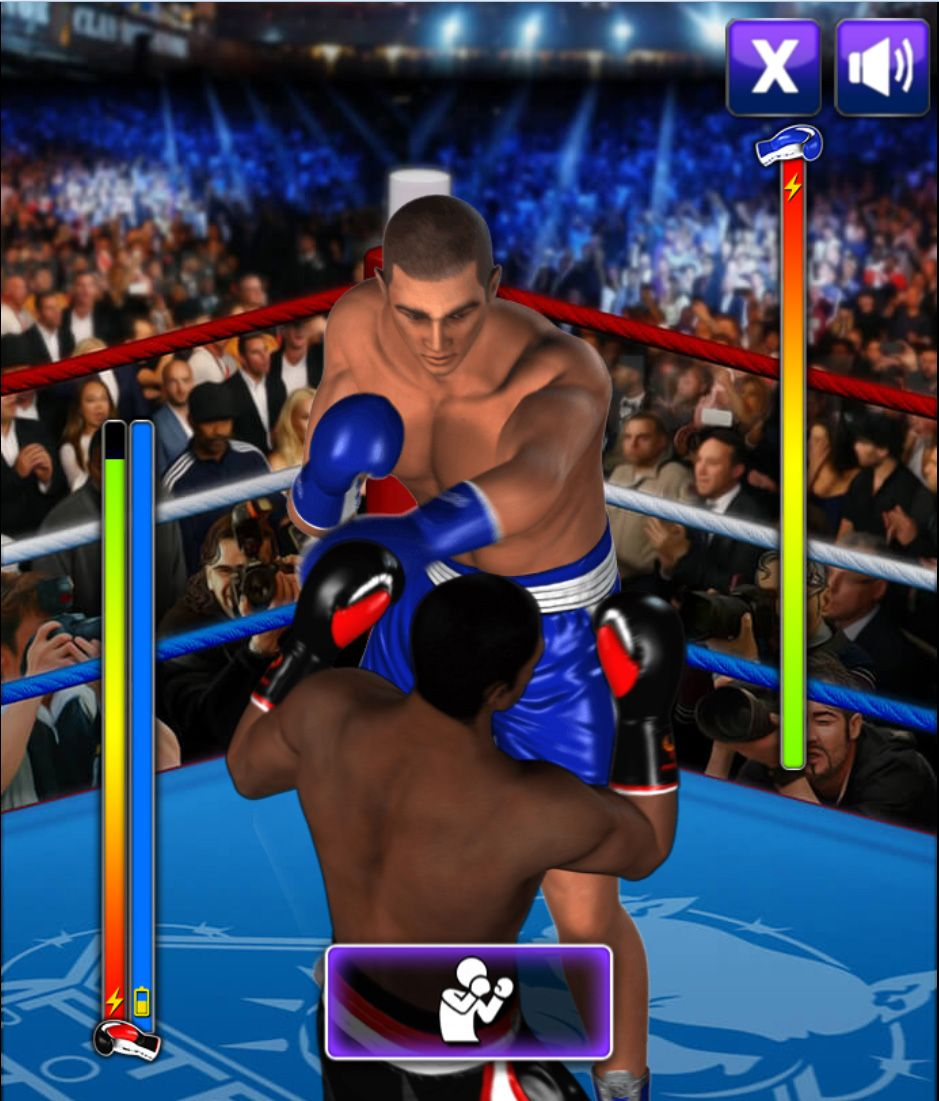 Image Ultimate Boxing