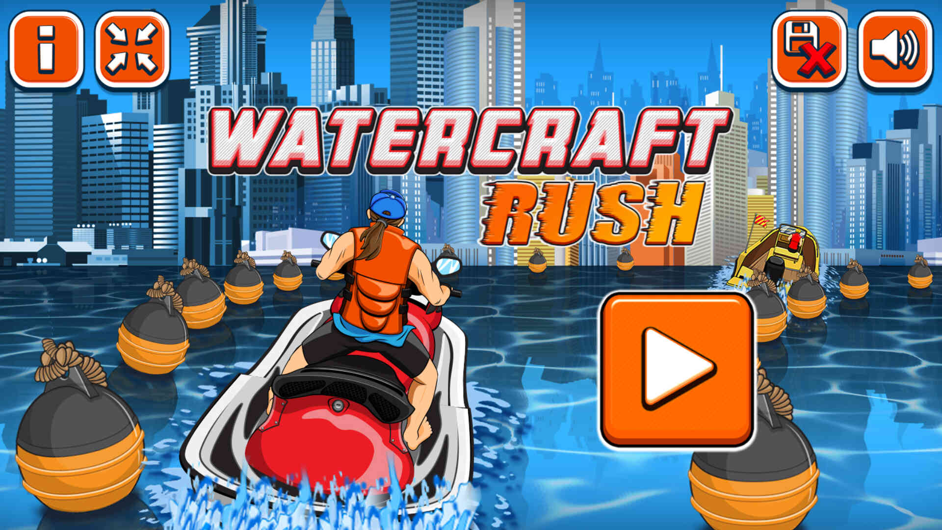Image Watercraft Rush